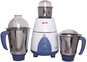 Asian Trinity 750 W Mixer Grinder