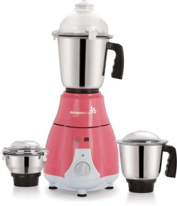 Bhagyashree electricals Dolly 750 W Mixer Grinder