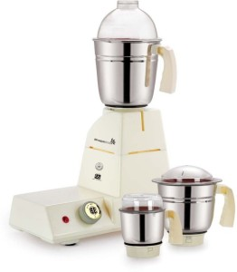 Bhagyashree electricals Jumbo king 550 W Mixer Grinder