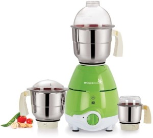 Bhagyashree electricals Pollo 550 W Mixer Grinder