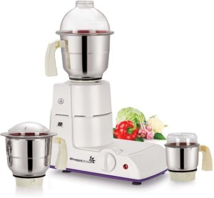 Bhagyashree electricals Pyramid 550 W Mixer Grinder