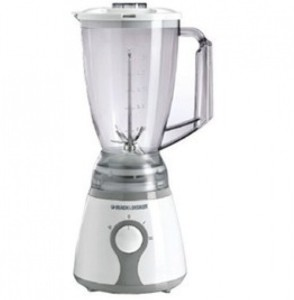 Black & Decker 300W Blender 300 W Juicer