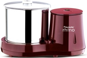 Butterfly Rhino 500 W Mixer Grinder