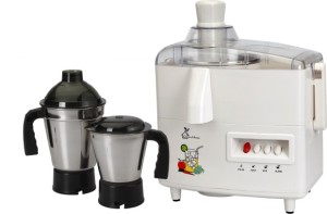 Green Home Superplus 750 W Juicer Mixer Grinder