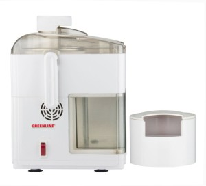Greenline J-888 Dlx 450 W Juicer