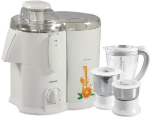 Havells Endura 3 Jar 500 W Juicer Mixer Grinder