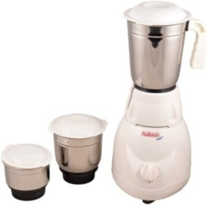 Kailash Magic 550 W Juicer Mixer Grinder