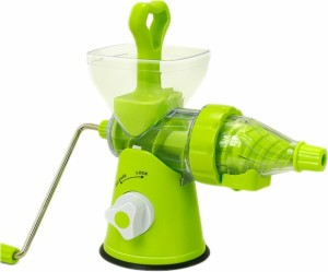 KenBerry KB1006 Vegetable & Fruit 0 W Juicer