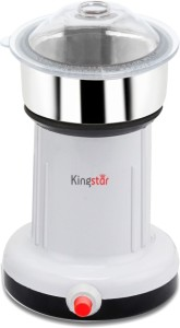 Kingstar Magic 200 W Juicer Mixer Grinder