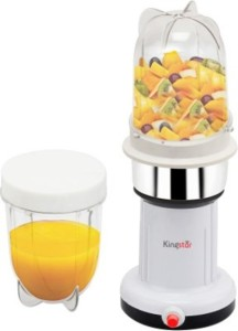 Kingstar Magic 200 W Mixer Grinder
