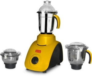 Kitchen King Fortuner 750 W Mixer Grinder
