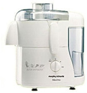 Morphy Richards Maximo Centrifugal 450 W Juicer