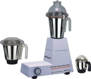 Rotomix Grand 1000 W Mixer Grinder