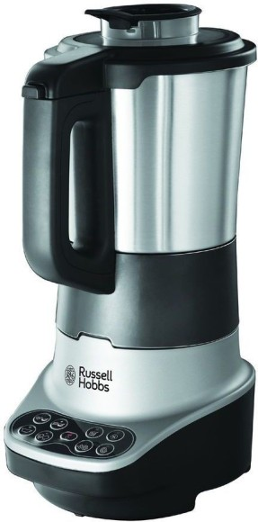 russell hobbs steamglide instruction manual