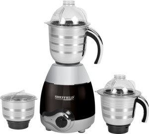 Sheffield Classic SH 1024 750 W Mixer Grinder
