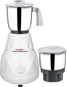 Snapple True Max 600 W Mixer Grinder