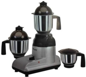 Sumeet Domestic DXE Plus ISI 750 W Mixer Grinder