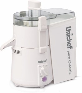 Unichef Juice-O-Matic SM 835 W Juicer