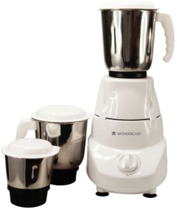 Wonderchef Prato 500 W Mixer Grinder
