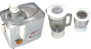 Yashita SWIFT-2 400 W Juicer Mixer Grinder