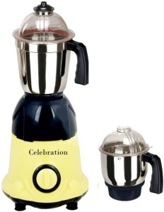 Celebration C MG16 10 600 W Mixer Grinder