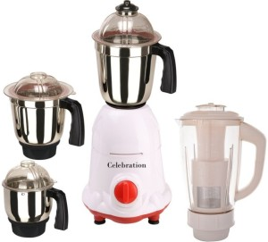 celebration C MG16 104 1000 W Mixer Grinder
