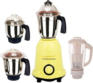 celebration C MG16 106 1000 W Mixer Grinder