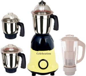 celebration C MG16 107 1000 W Mixer Grinder