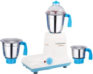 Celebration C MG16 13 600 W Mixer Grinder