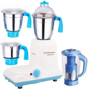 Celebration C MG16 14 600 W Mixer Grinder