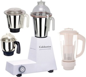 celebration C MG16 143 1000 W Mixer Grinder