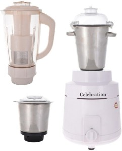 celebration C MG16 145 1400 W Mixer Grinder