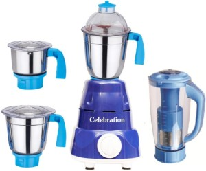 Celebration C MG16 17 600 W Mixer Grinder