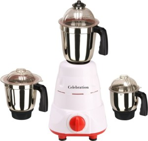 Celebration C MG16 18 600 W Mixer Grinder