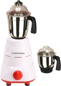 Celebration C MG16 19 600 W Mixer Grinder