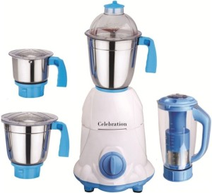 Celebration C MG16 2 600 W Mixer Grinder