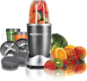 Magic Bullet Nutribullet 600 W Mixer Grinder