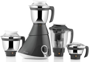 BUTTERFLY MATCLESS 550 W Mixer Grinder