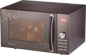 Bajaj 2310ETC 23 L Convection Microwave Oven Mirror Finish
