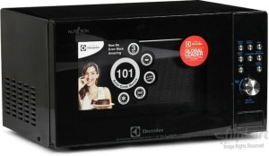 Electrolux C23J101.BB-CG 23 L Convection Microwave Oven Black