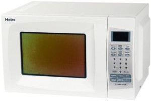 Haier HDA1770EGT 17 L Grill Microwave Oven