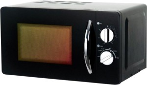 Haier HIL2001MBPH 20 L Solo Microwave Oven