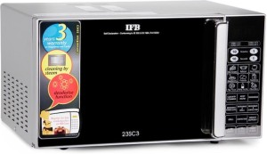 SALE IFB 23SC3 23 L Convection Microwave Oven Silver