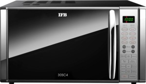 IFB 30SC4 30 L Convection Microwave Oven Metallic Silver