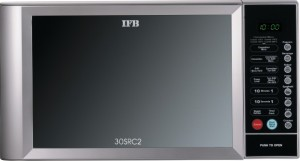 IFB 30SRC2 30 L Convection Microwave Oven Metallic Silver