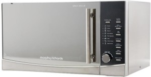 Morphy Richard 30CGR 30 L Convection Microwave Oven