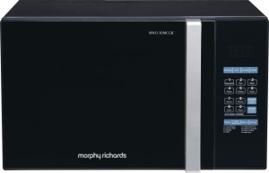 Morphy Richard 30MCGR 30 L Convection Microwave Oven Black