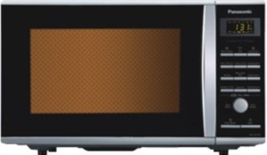 Panasonic NN-CD671M 27 L Convection Microwave Oven Silver