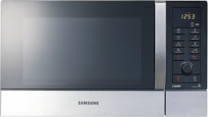 Samsung CE108MDF-S/XTL 28 L Convection Microwave Oven Silver