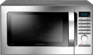 Samsung MC287TVTCSQ 28 L Convection Microwave Oven Stainless Steel